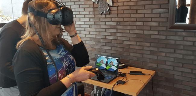 Nieuws - Virtual Reality 02
