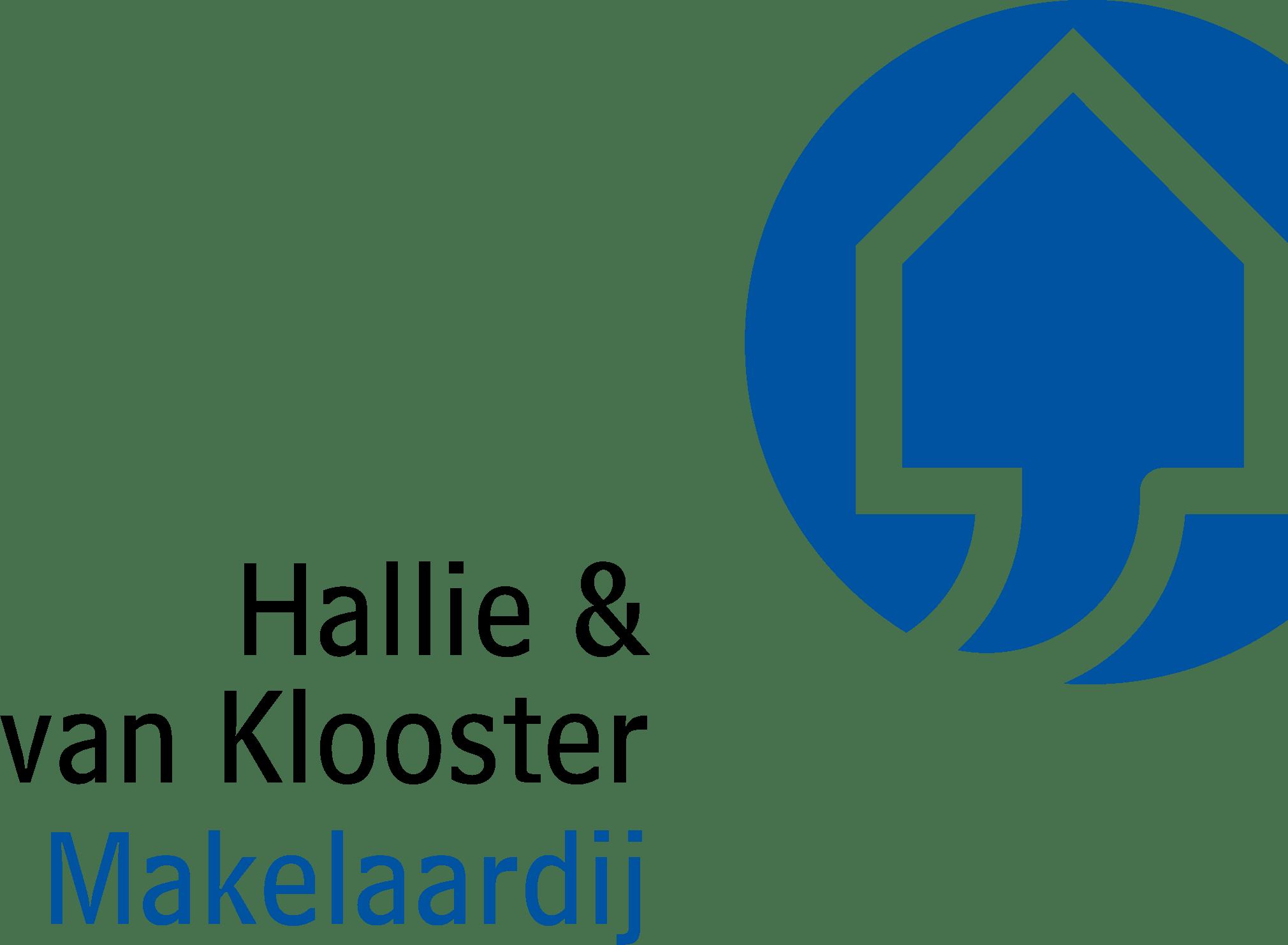Hallie & Van Klooster