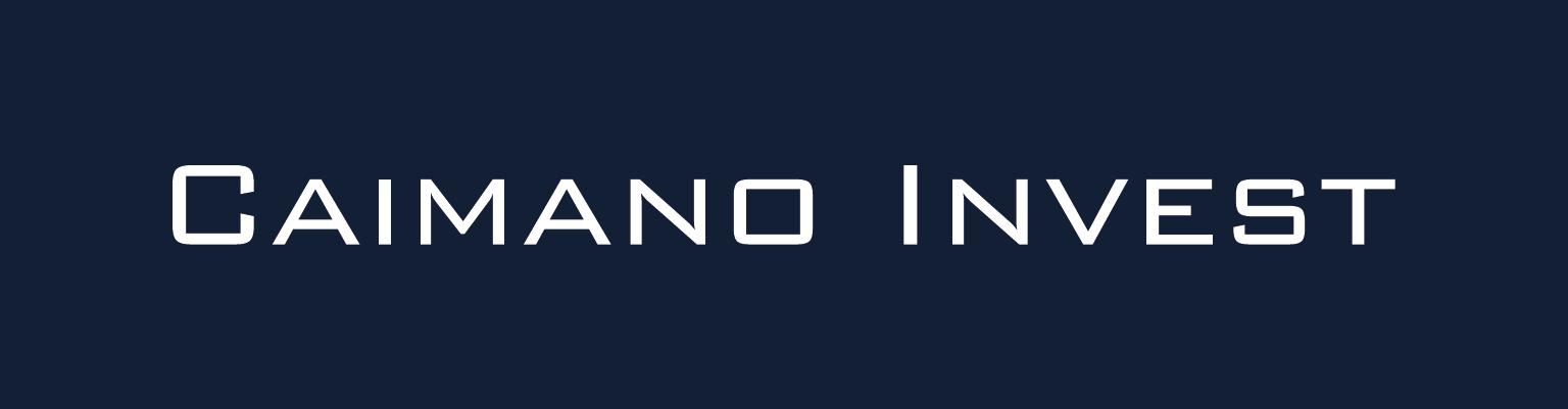 Caimano_Invest_BV